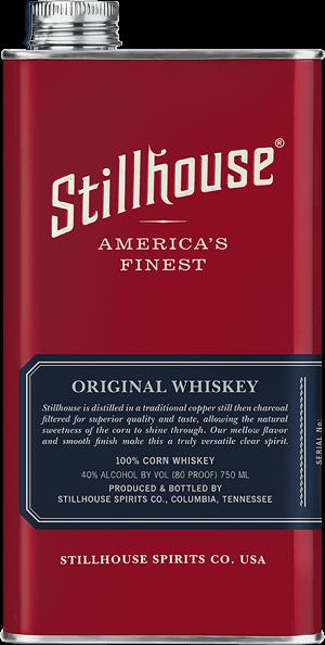 Stillhouse Original Whiskey Can